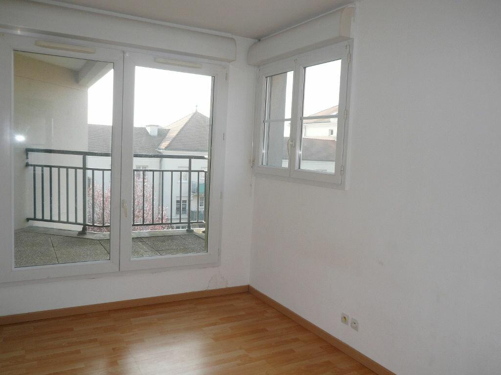 Achat Appartement 2 pièces à Bussy-Saint-Georges - vignette-6
