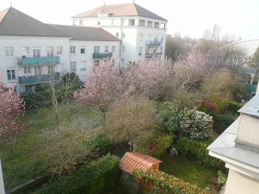 Achat Appartement 2 pièces à Bussy-Saint-Georges - vignette-7