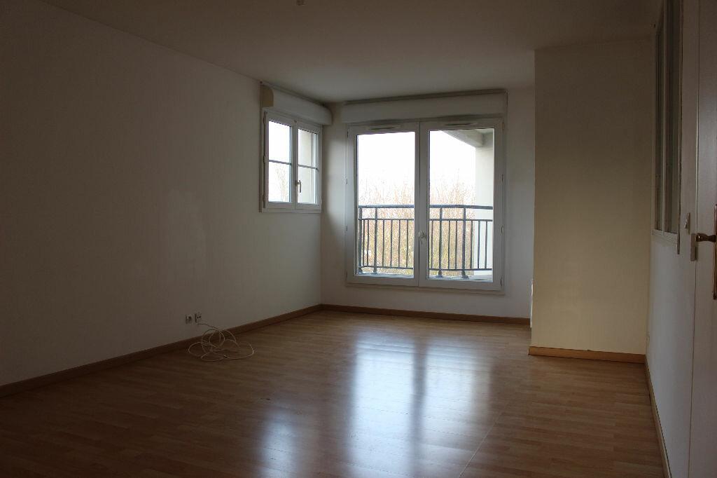 Achat Appartement 2 pièces à Bussy-Saint-Georges - vignette-8