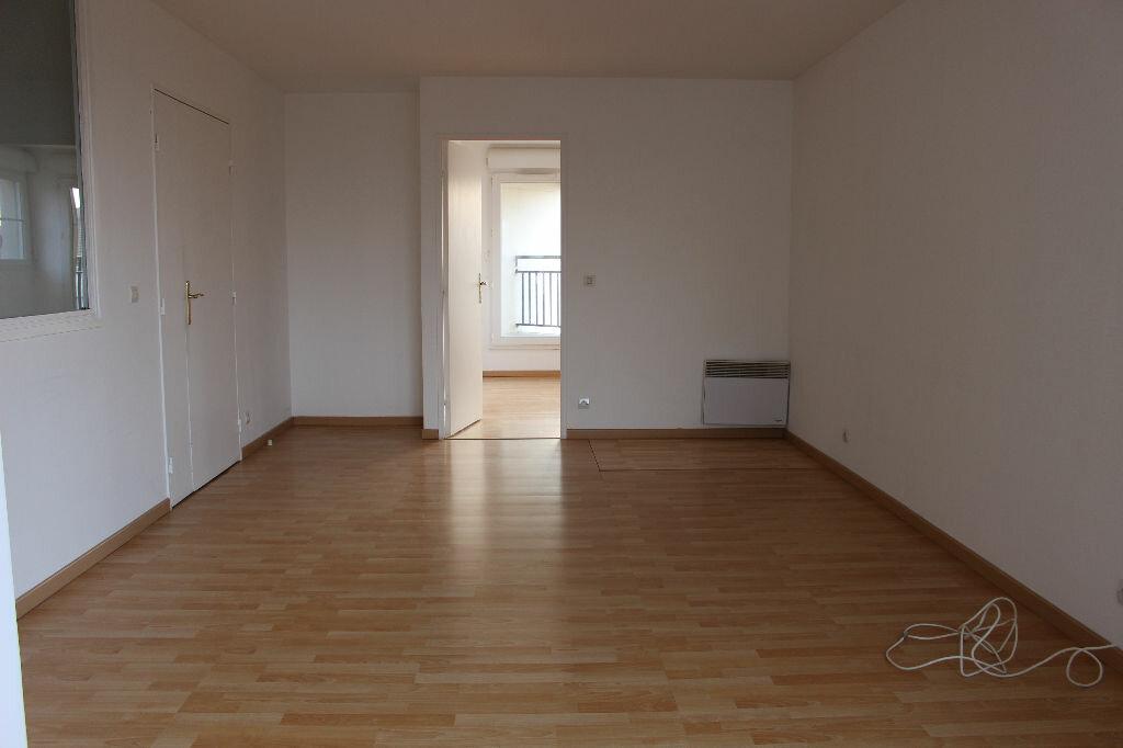 Achat Appartement 2 pièces à Bussy-Saint-Georges - vignette-9