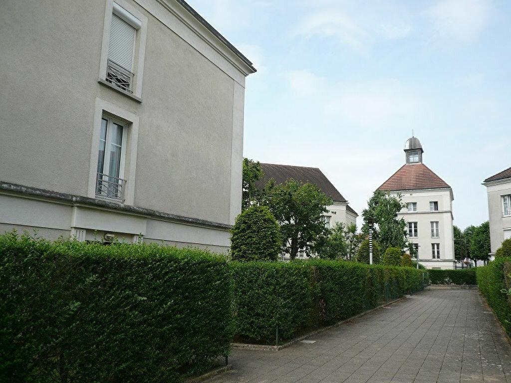 Achat Appartement 4 pièces à Bussy-Saint-Georges - vignette-1