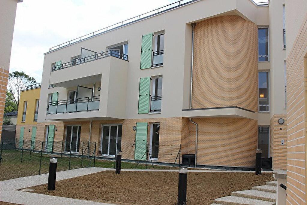 Achat Appartement 2 pièces à Ferrières-en-Brie - vignette-1