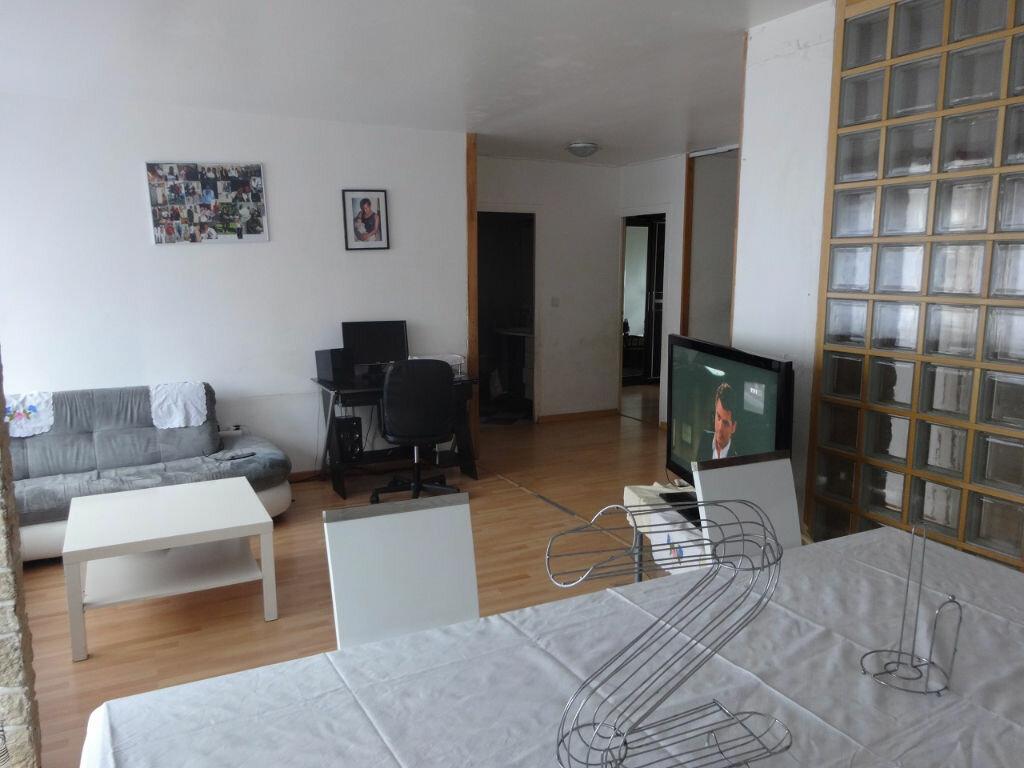 Achat Appartement 4 pièces à Pontoise - vignette-3