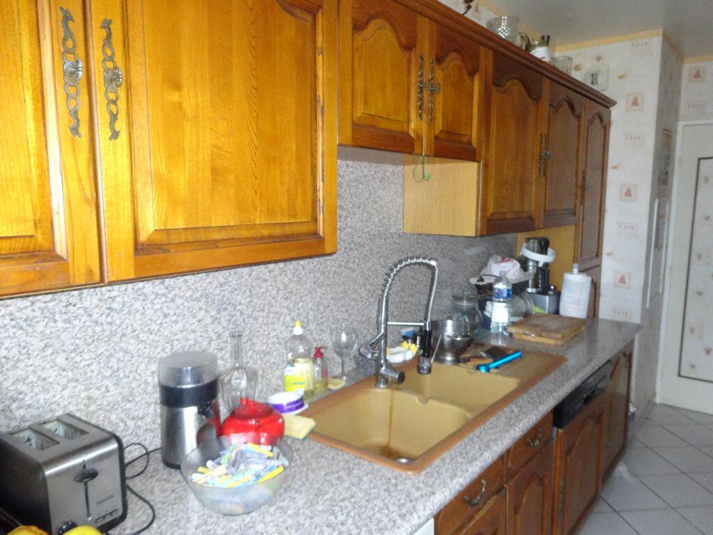 Achat Appartement 4 pièces à Pontoise - vignette-5