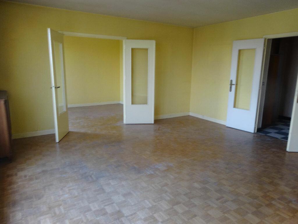Achat Appartement 5 pièces à Pontoise - vignette-1