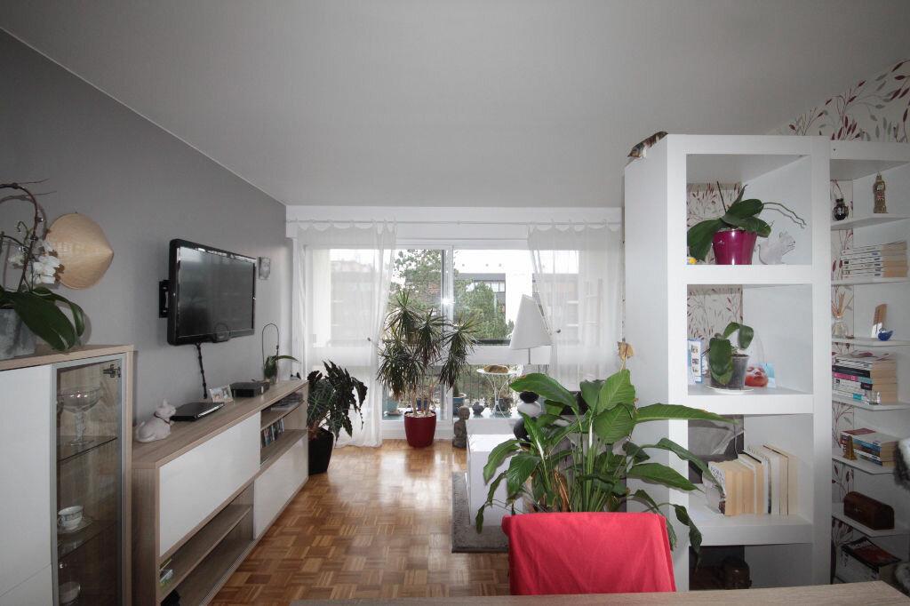 Achat Appartement 3 pièces à Pontoise - vignette-1