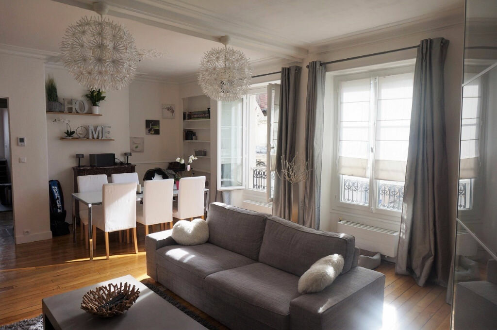 Achat Appartement 2 pièces à Pontoise - vignette-1