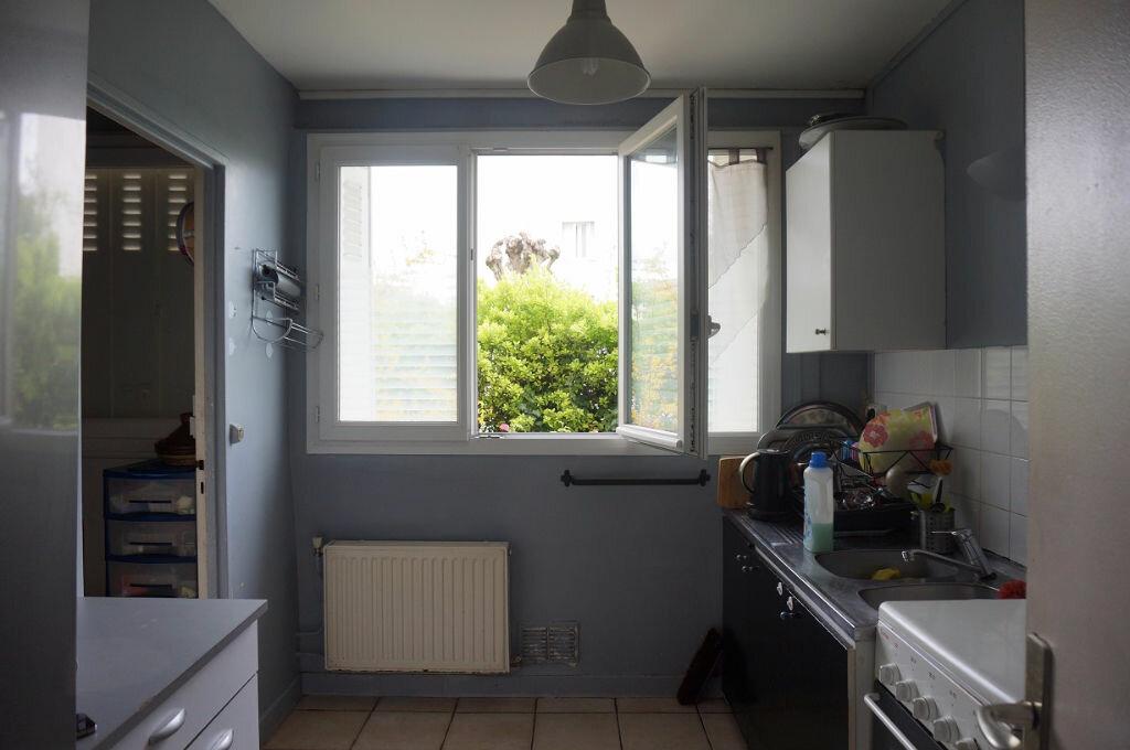 Achat Appartement 3 pièces à Pontoise - vignette-4