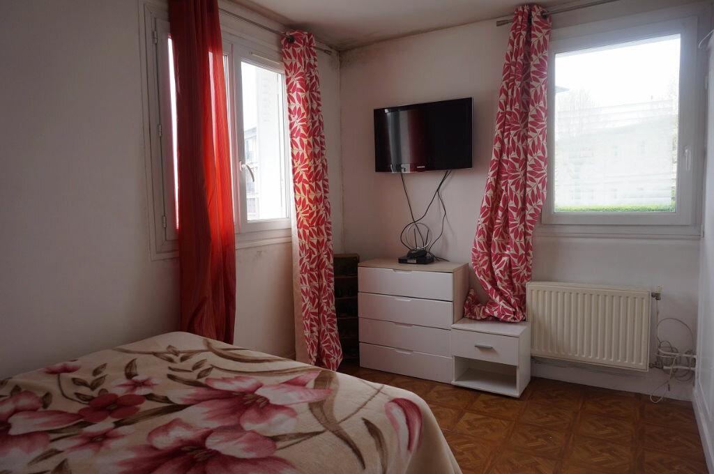 Achat Appartement 3 pièces à Pontoise - vignette-6