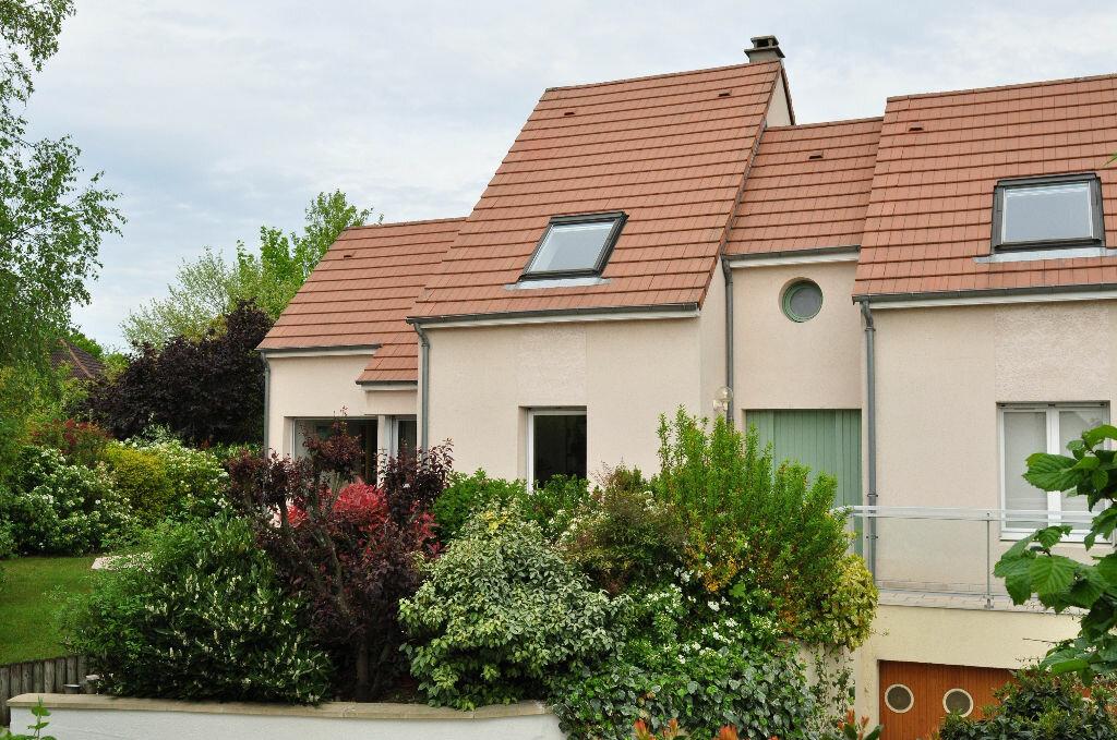 Achat Maison 6 pièces à Pontoise - vignette-1