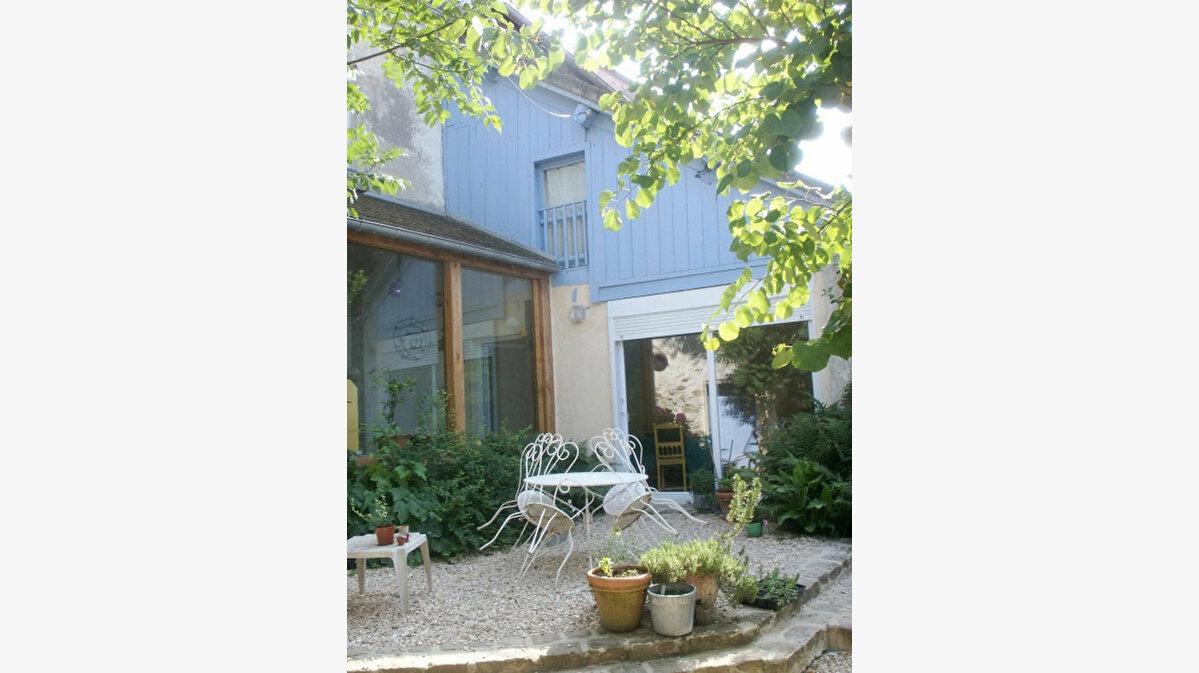 Achat Maison 6 pièces à Nerville-la-Forêt - vignette-1