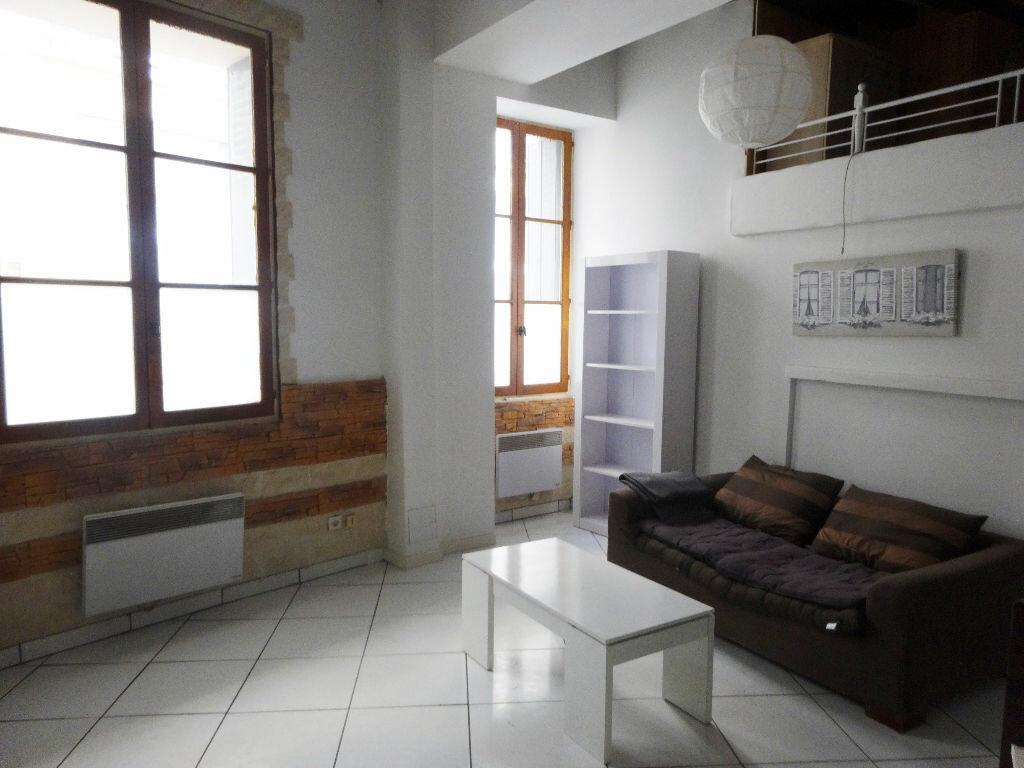 Achat Appartement 1 pièce à Pontoise - vignette-1