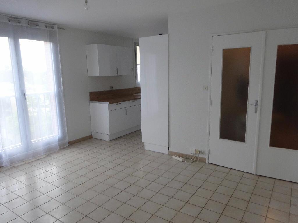 Achat Appartement 4 pièces à Pontoise - vignette-1
