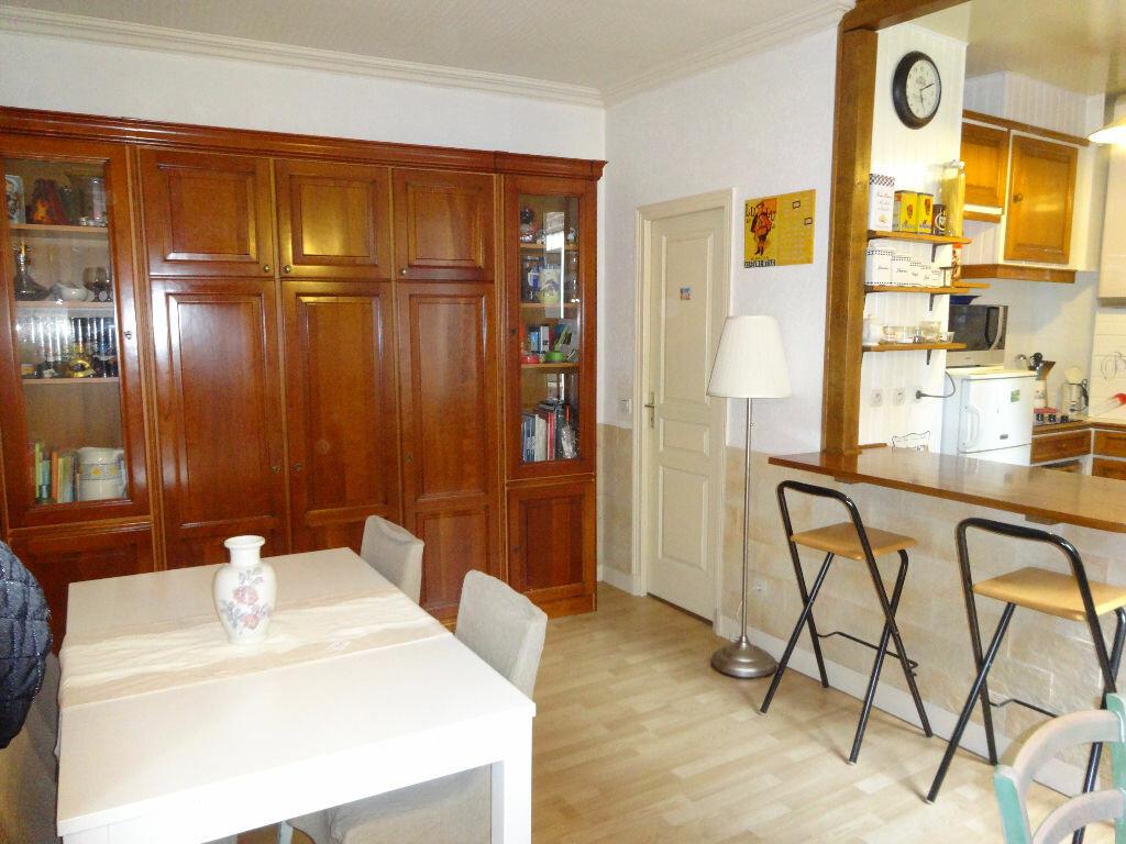 Achat Appartement 2 pièces à Saint-Ouen-l'Aumône - vignette-1