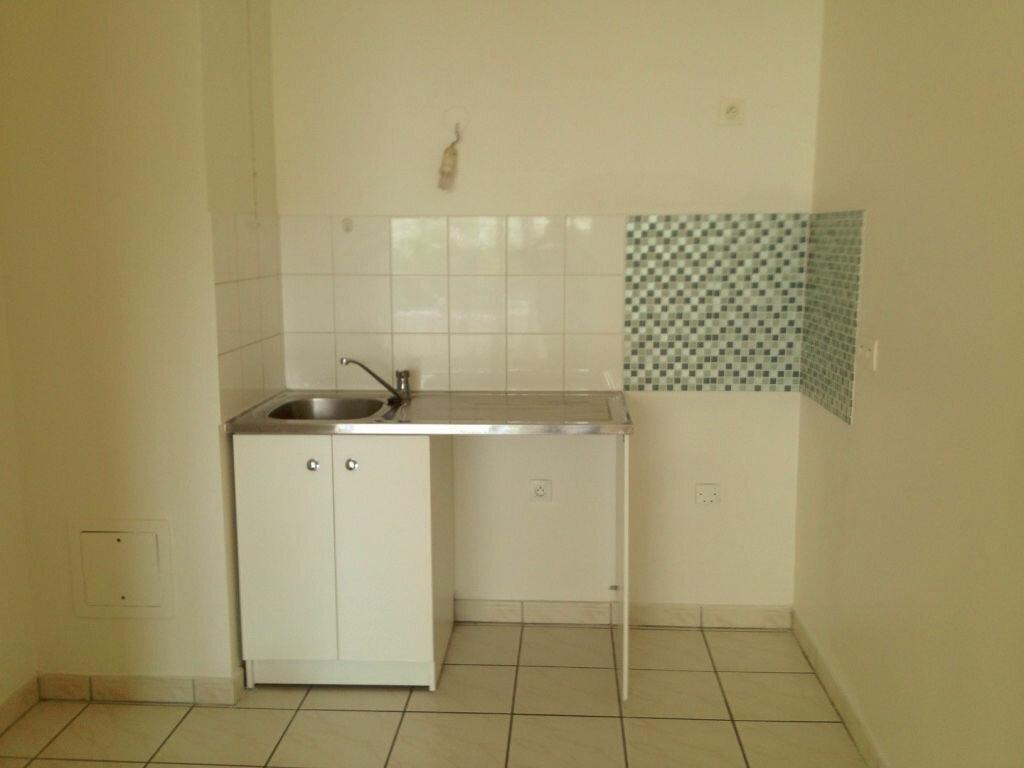 Achat Appartement 2 pièces à Osny - vignette-4