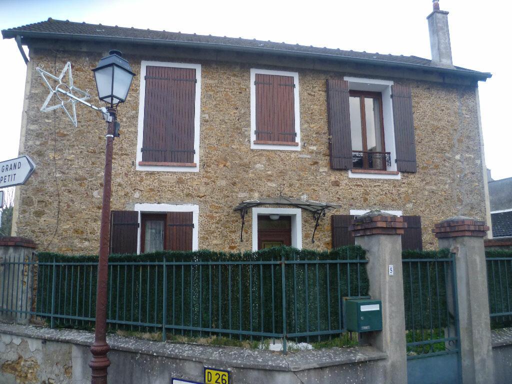 Achat Maison 3 pièces à Leudeville - vignette-1