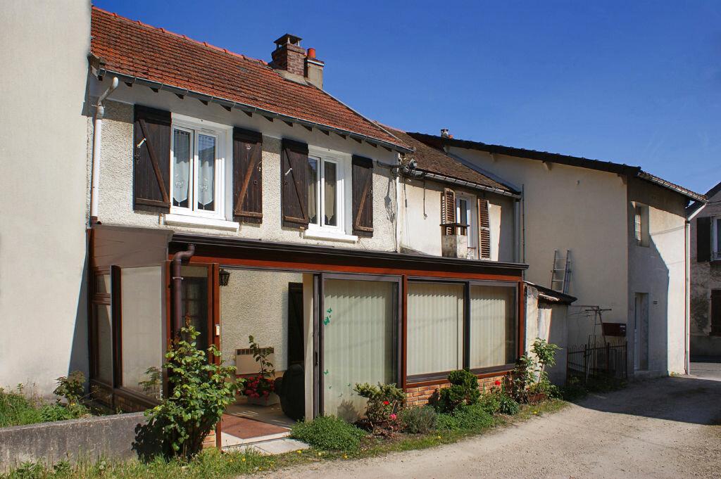 Achat Maison 6 pièces à Épinay-sur-Orge - vignette-1