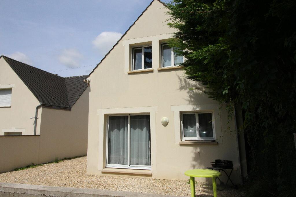 Achat Maison 3 pièces à Brétigny-sur-Orge - vignette-1
