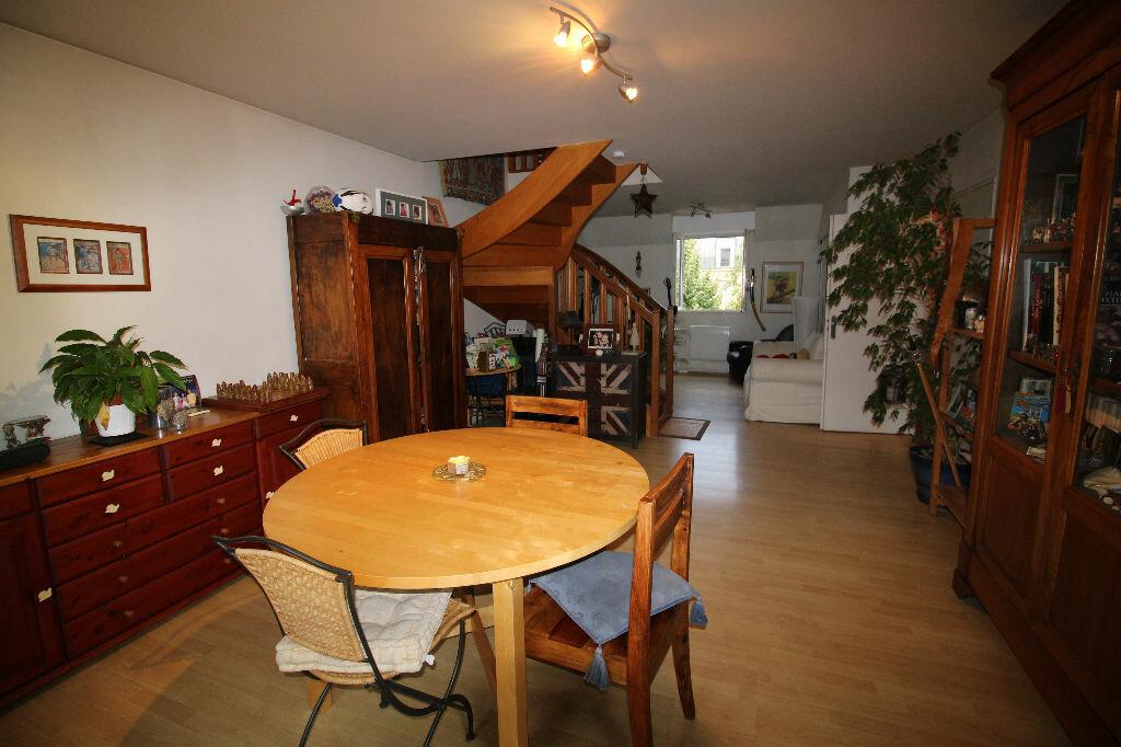 Achat Appartement 3 pièces à Brétigny-sur-Orge - vignette-1