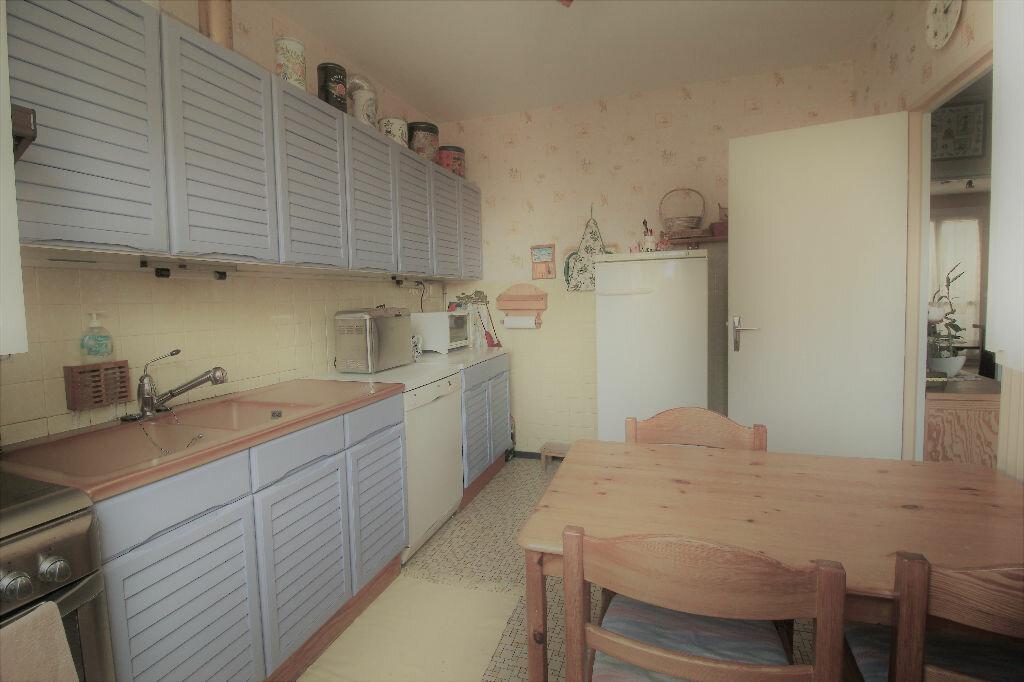 Achat Maison 8 pièces à Brétigny-sur-Orge - vignette-1
