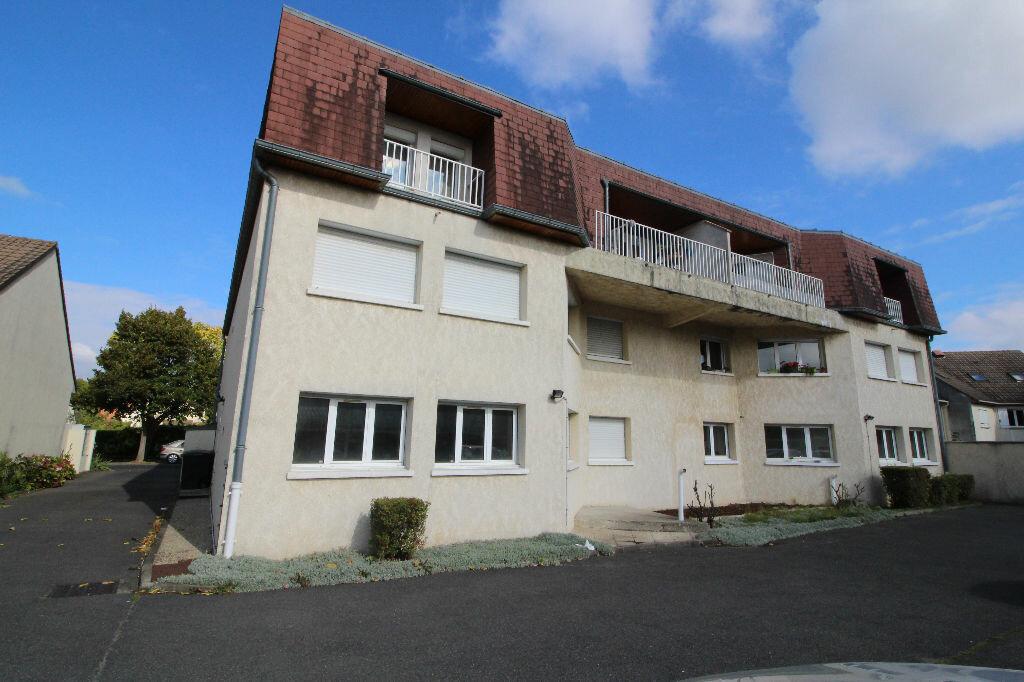 Achat Appartement 1 pièce à Brétigny-sur-Orge - vignette-1
