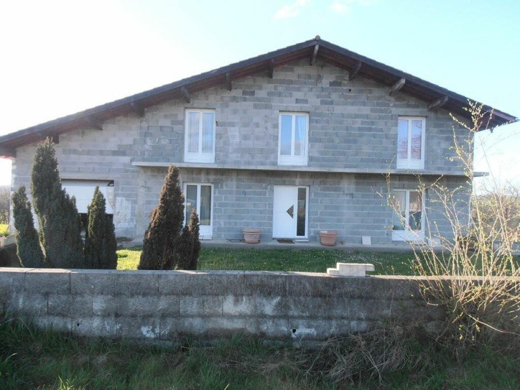 Achat Maison 6 pièces à Briscous - vignette-1