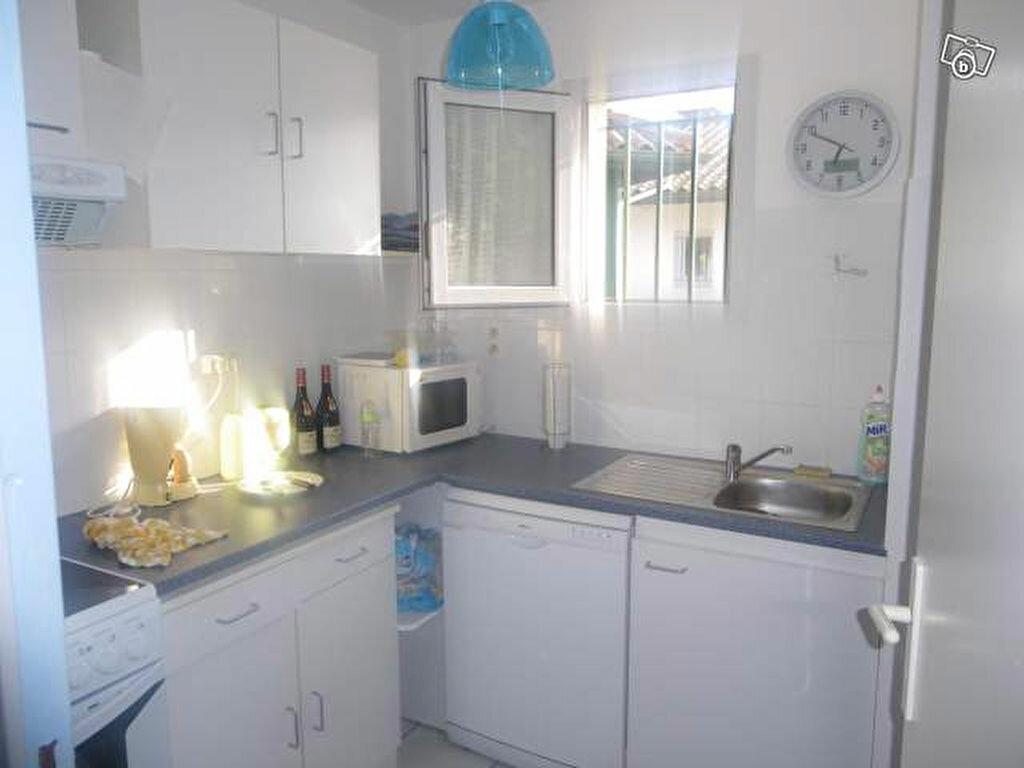 Achat Appartement 2 pièces à Cambo-les-Bains - vignette-1