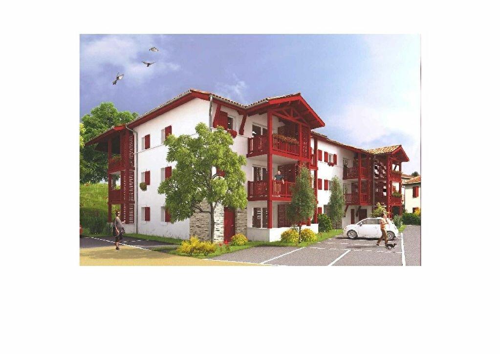 Achat Appartement 2 pièces à Villefranque - vignette-1