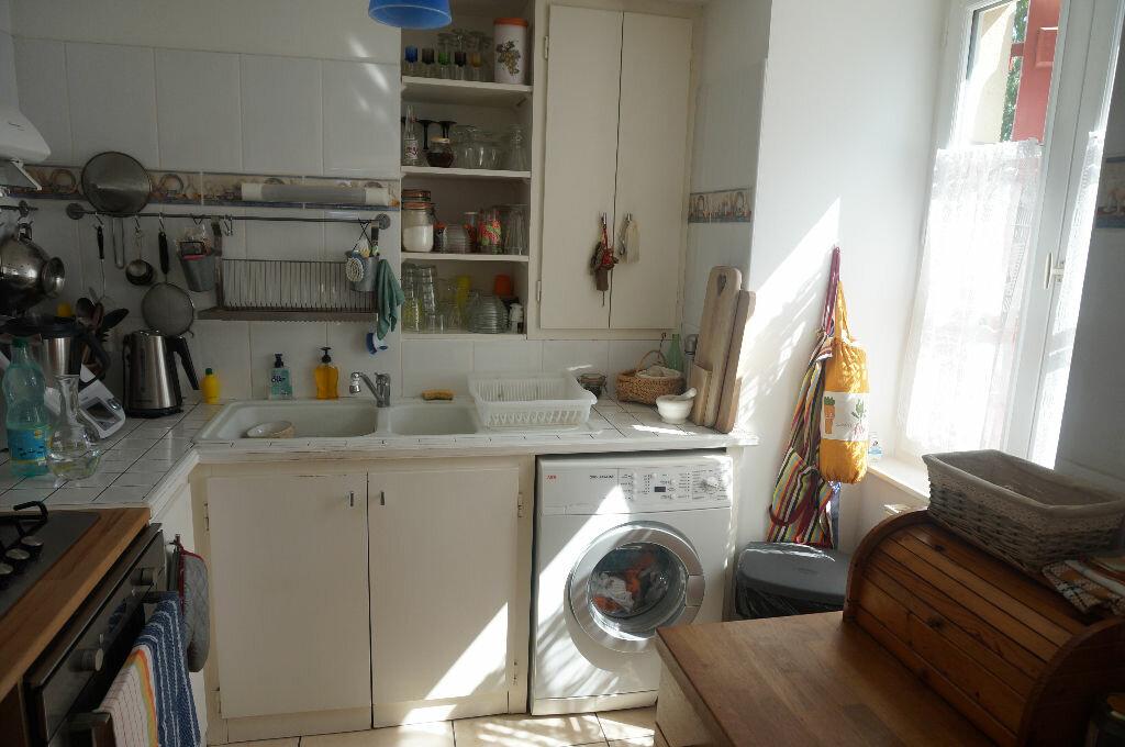 Achat Appartement 4 pièces à Ustaritz - vignette-4