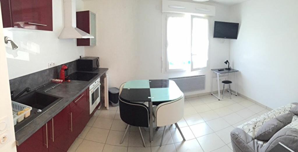 Achat Appartement 1 pièce à Larressore - vignette-1