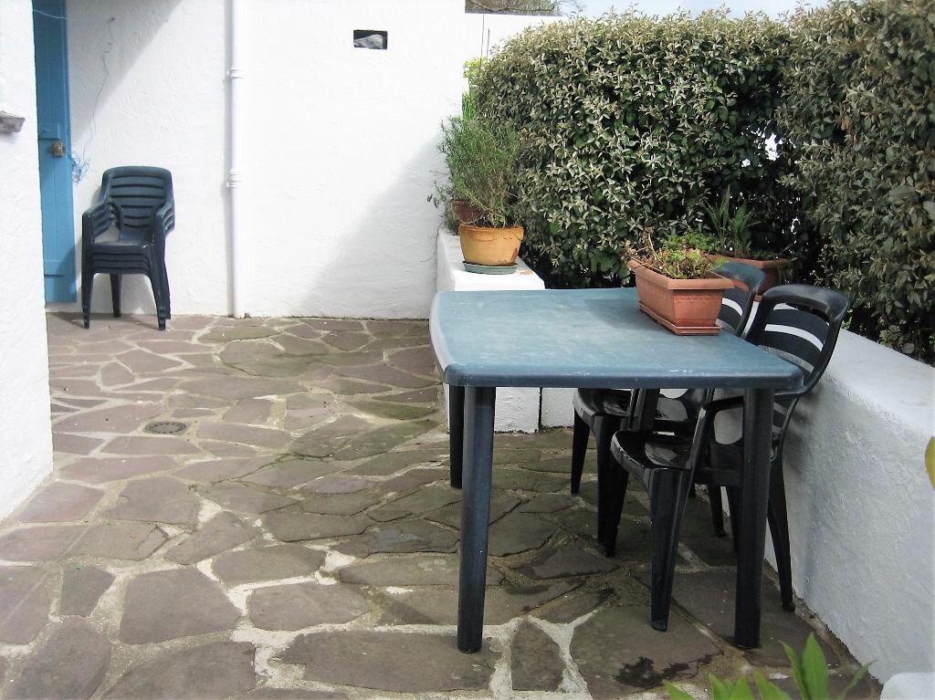 Achat Appartement 3 pièces à Villefranque - vignette-1