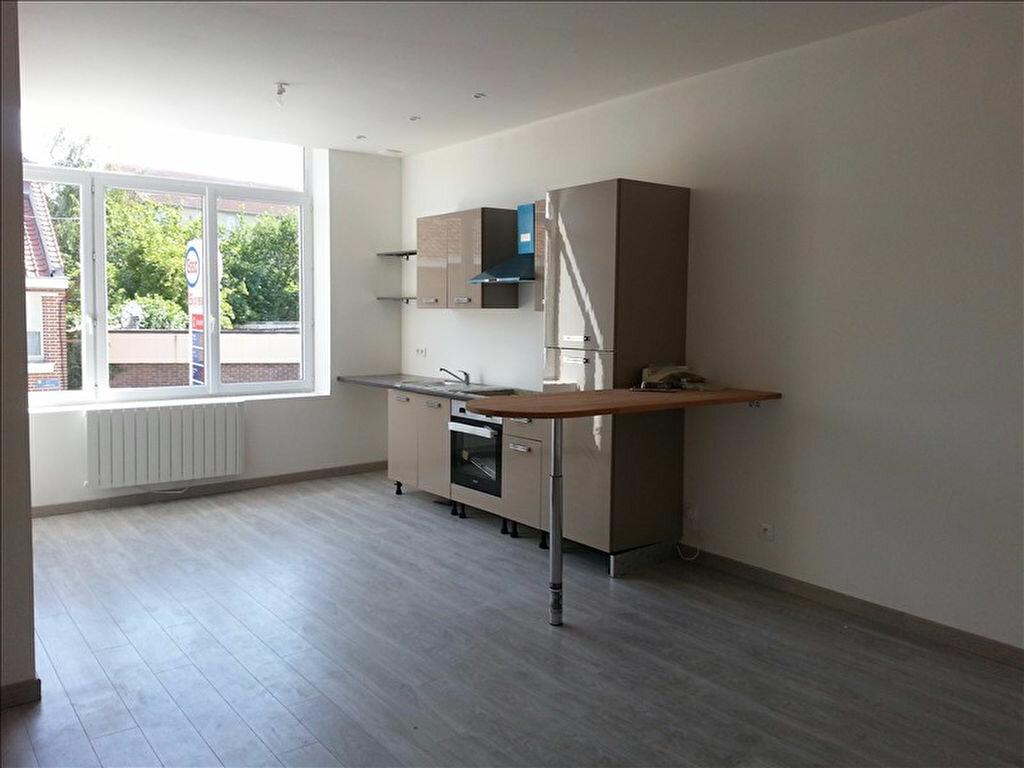 Achat Appartement 2 pièces à Armentières - vignette-1