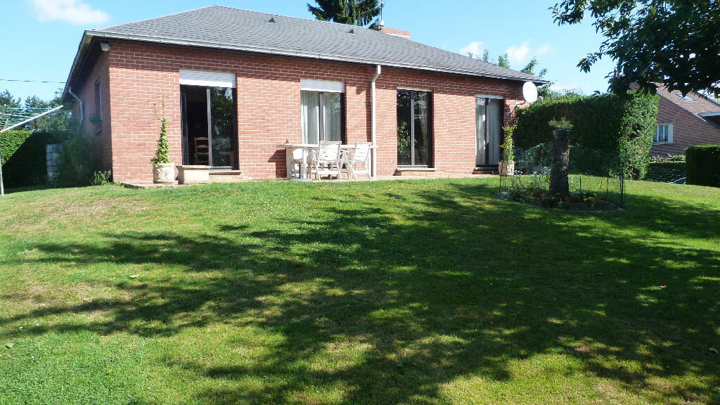 Achat Maison 4 pièces à Erquinghem-Lys - vignette-1