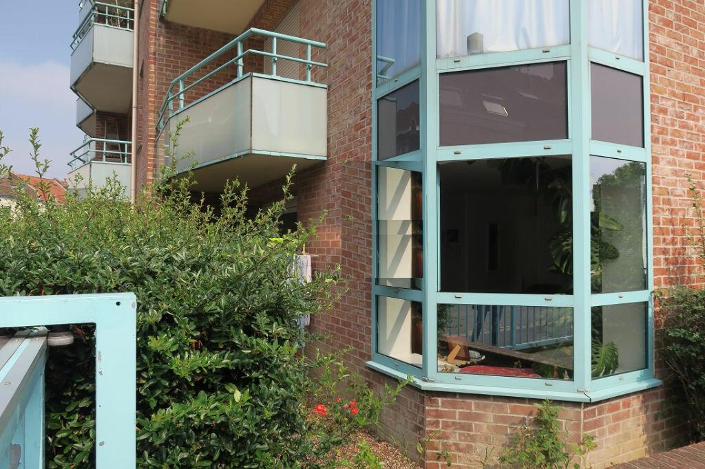 Achat Appartement 3 pièces à Armentières - vignette-1