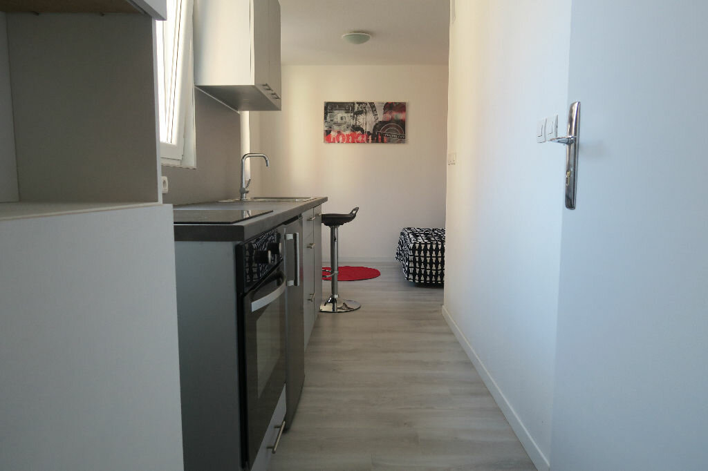Location Appartement 1 pièce à Armentières - vignette-1