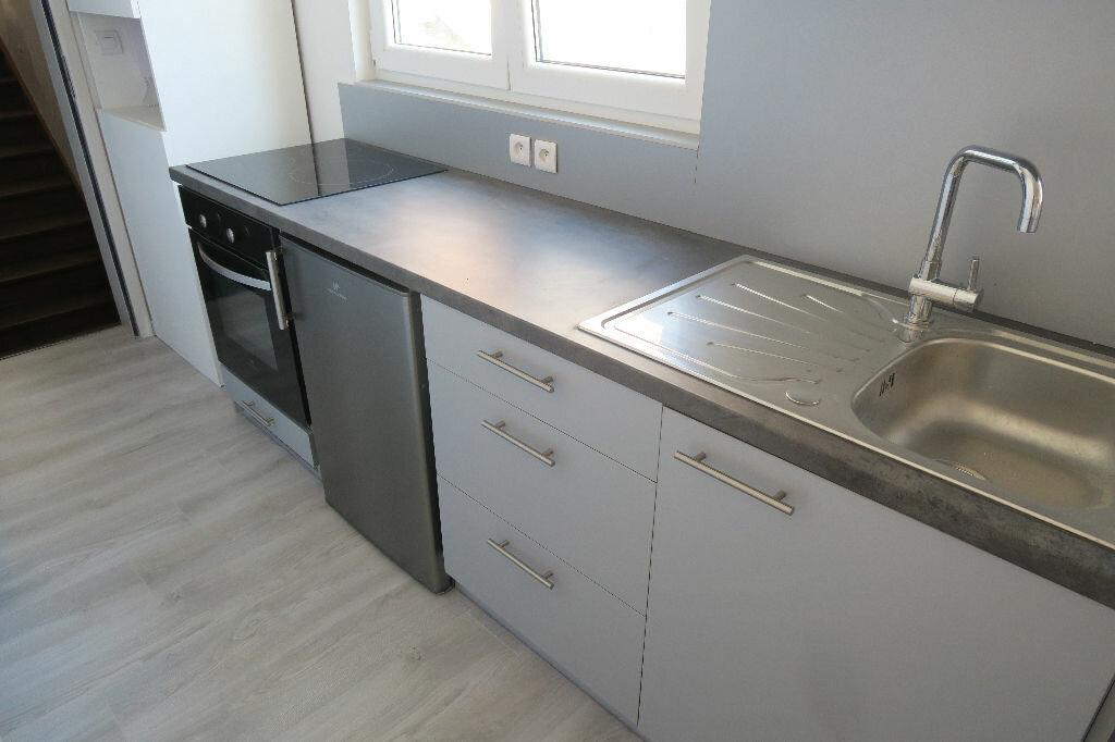 Location Appartement 1 pièce à Armentières - vignette-2