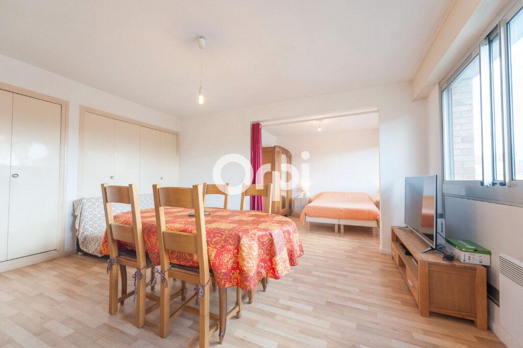 Location Appartement 2 pièces à Armentières - vignette-1