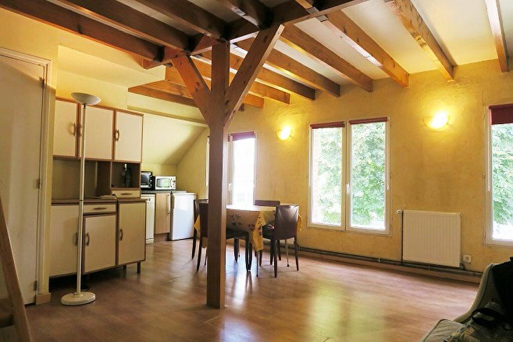 Achat Appartement 1 pièce à Armentières - vignette-1