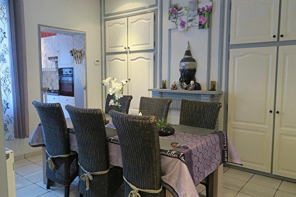 Achat Maison 6 pièces à Armentières - vignette-4