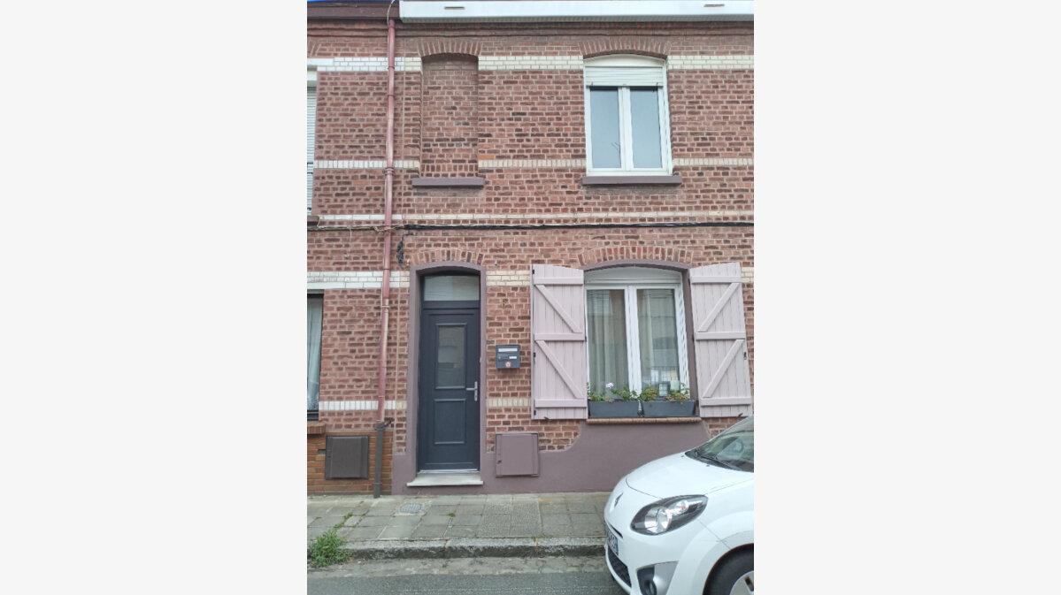 Achat Maison 4 pièces à Armentières - vignette-2
