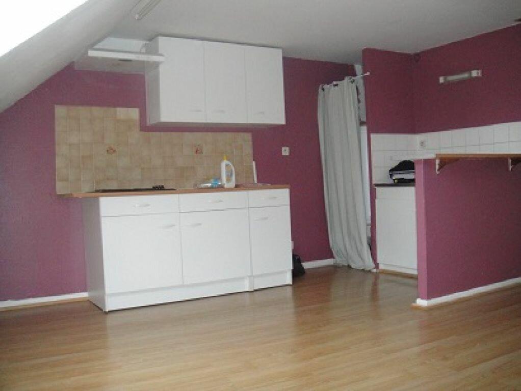 Achat Appartement 2 pièces à Armentières - vignette-2