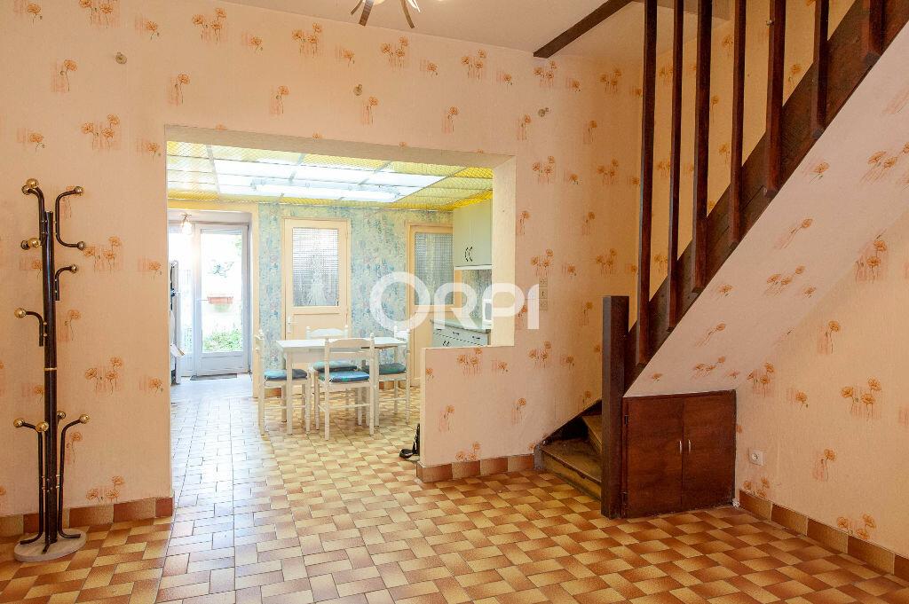 Achat Maison 5 pièces à Armentières - vignette-4