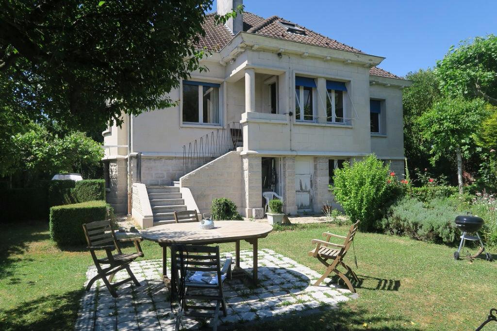 Achat Maison 6 pièces à La Chapelle-d'Armentières - vignette-1
