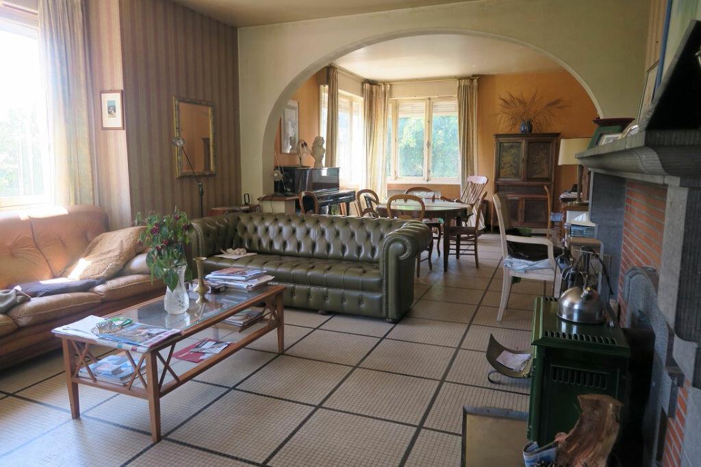 Achat Maison 6 pièces à La Chapelle-d'Armentières - vignette-2