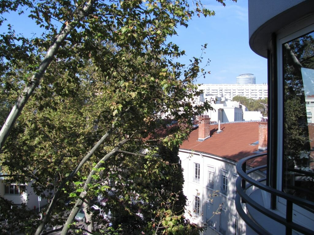 Achat Appartement 2 pièces à Lyon 3 - vignette-1