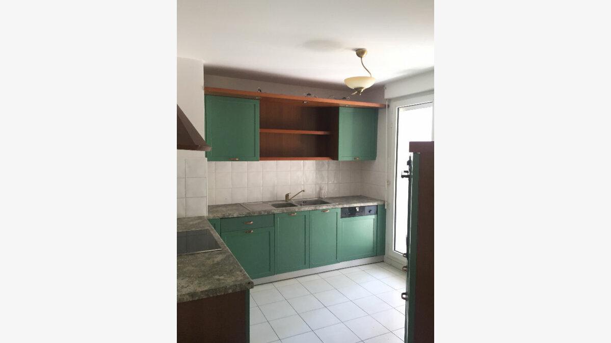 Achat Appartement 4 pièces à Lyon 3 - vignette-4