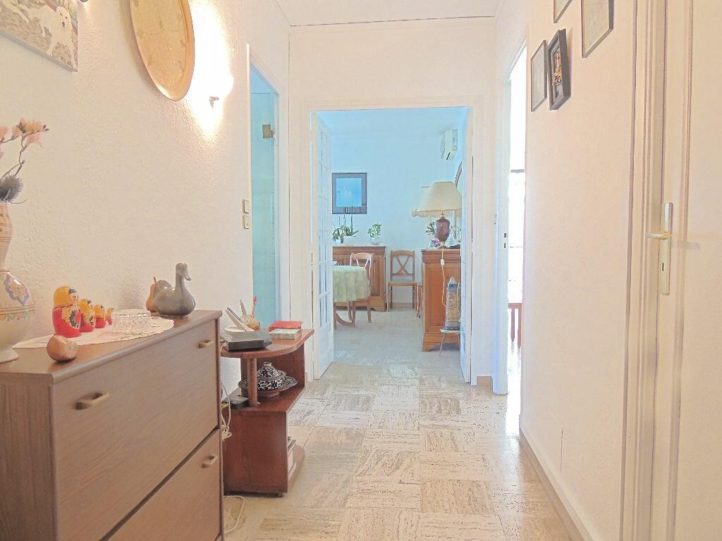 Achat Appartement 4 pièces à Le Cannet - vignette-2