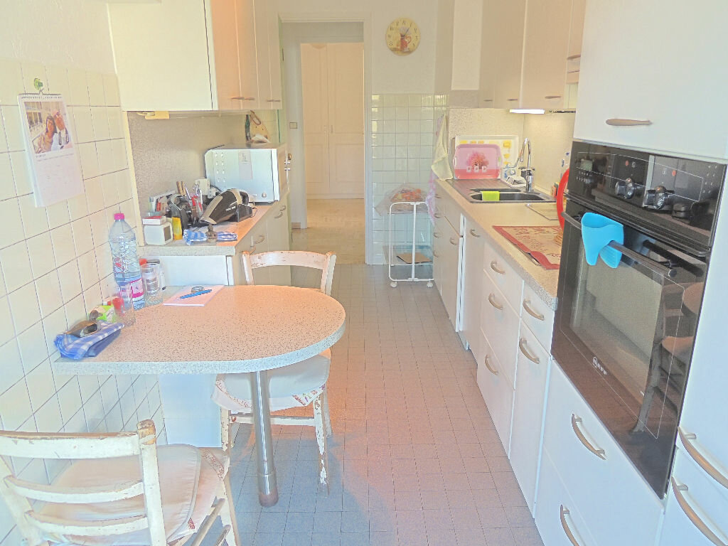 Achat Appartement 4 pièces à Le Cannet - vignette-3