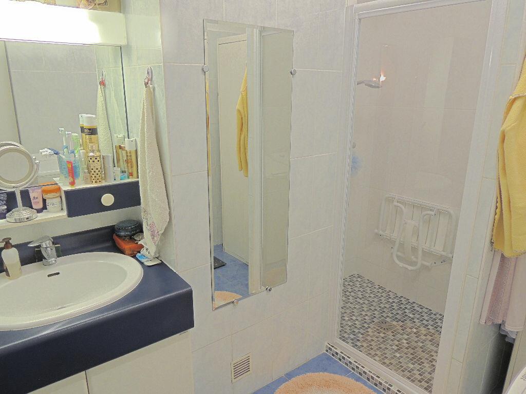 Achat Appartement 4 pièces à Le Cannet - vignette-8