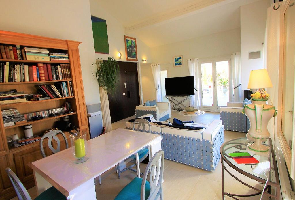 Achat Appartement 4 pièces à Cannes - vignette-3